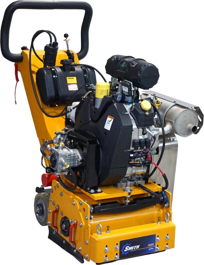 FS351 DCS Gas