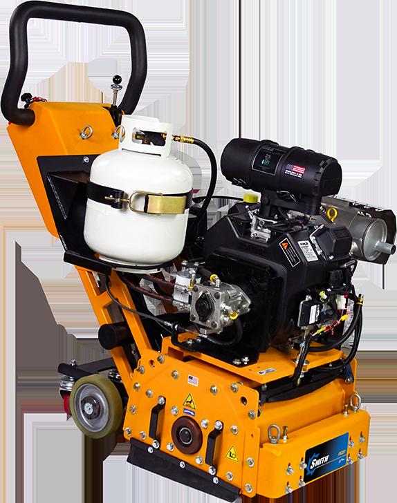 FS351 propane